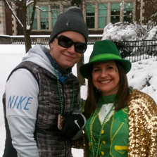 2018 St Patty Parade Binghamton