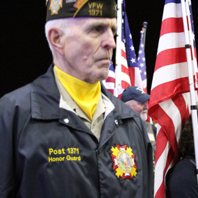 New York Twin Tiers Honor Flight