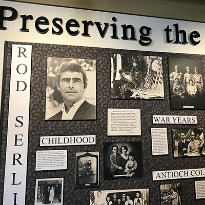 Rod Serling Memorial Fest
