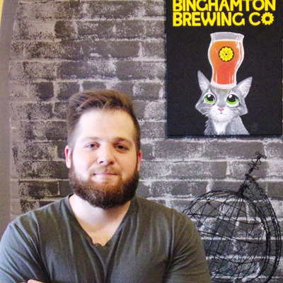 August Bartender Of The Month –  Dalton Callicoat