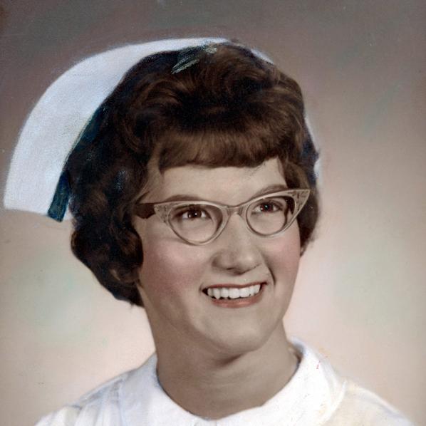 Senior  Citizens – Linda Dewing Shoemaker
