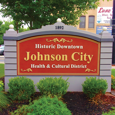 Johnson City Main Street