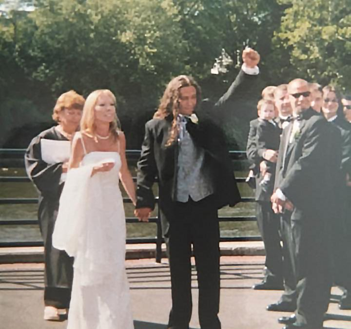 Kismet – Jason & Sylvia McManamon