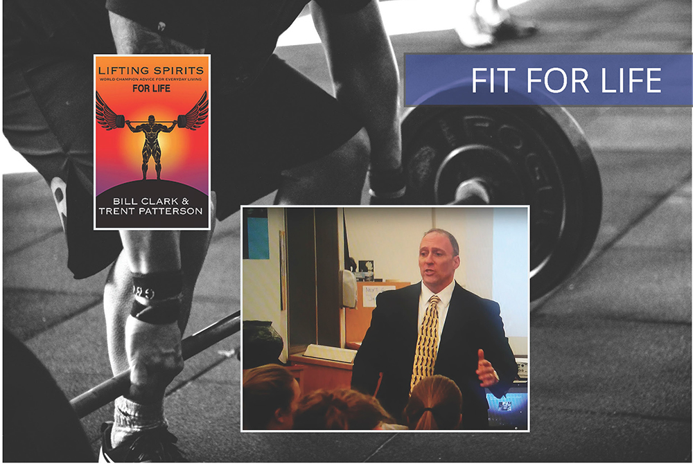Fit for Life: Interview with Bill Clark