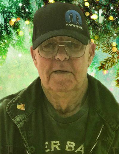 Don Glenn | Bing Central 1958 |  Binghamton Bus Driver, Army