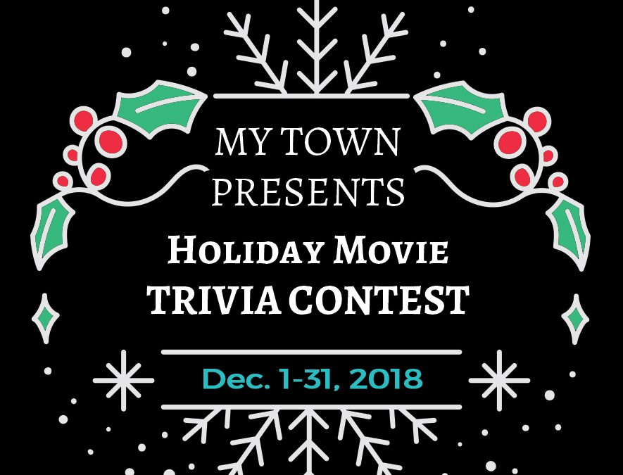 Holiday Movie Trivia Contest