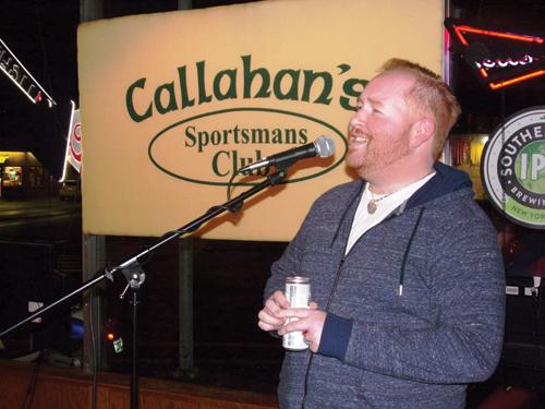 Callahan's Sportsman Club