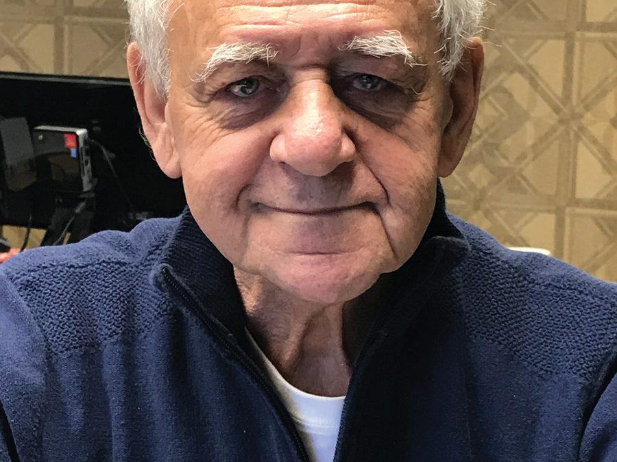 January 2019 Seniors