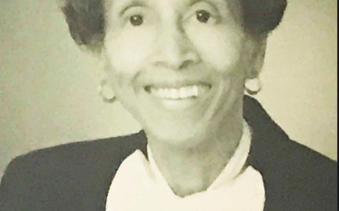 Spotlight – M. Beverly Hosten, MD