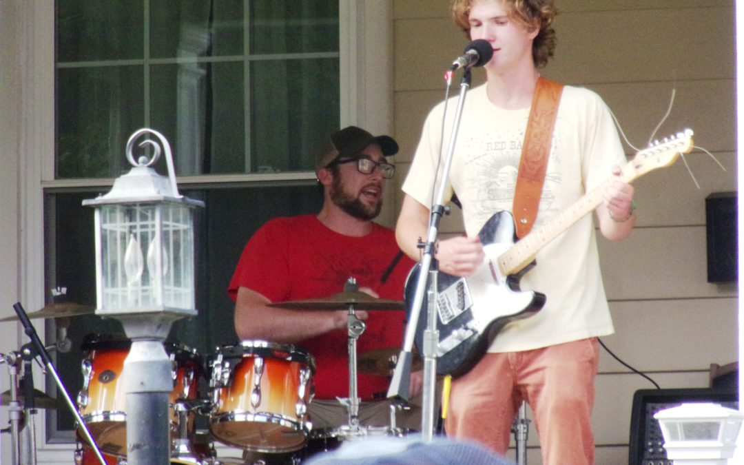 Events – Porchfest