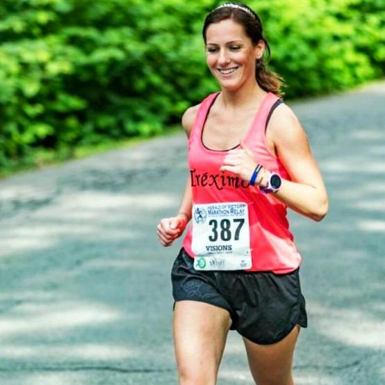 Brittany Spritzer – Fitness Corner
